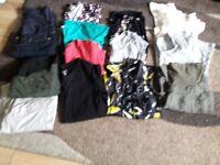 Maternity clothes bundle Size 10 / 12