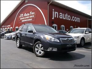 2010 Subaru Outback 3.6R Limited AWD, GPS Toit ouvrant + intérie