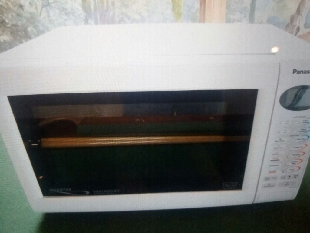 Combination Microwave Oven Manuals
