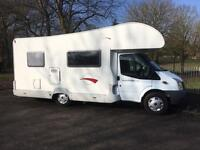 Ford Auto Roller 500 Motorhome