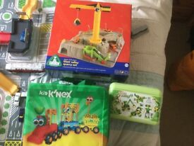 Children's Board Games & Toys. For sale individually (£5-£10) or in combinations.