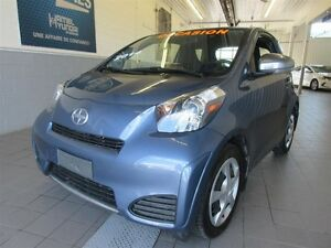 2014 Scion iQ Automatique