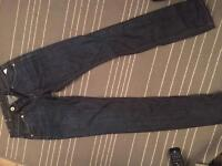 Ladies Replay Jeans - w27 / 32l - 8/10