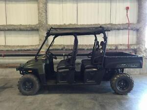 2014 Polaris RANGER 800 EFI 6 PLACES
