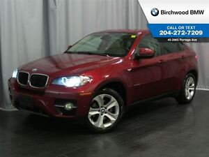 2012 BMW X6 35i Premium Sound & Premium Package!
