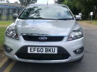 Ford Focus titanium 16tdci