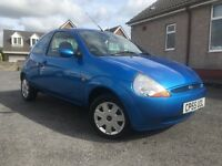 *Reduced* 2005/6 Ford KA 1.3 * Only 21000 miles from new *