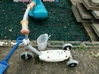 Free Garden toy (pending collection