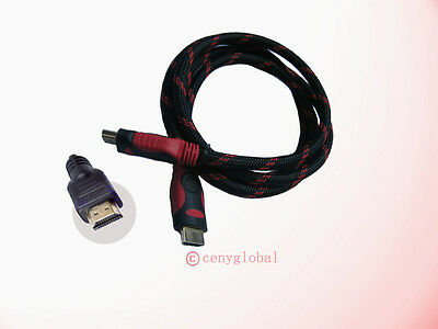 hdmi cable cord for samsung led hdtv