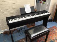 Casio Digital Piano CDP-130