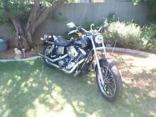 Lowrider Harley Davidson 2005 FXLDi Whyalla Whyalla Area Preview