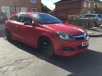 Vauxhall Astra 1.8 Sri Exterior Pack 12 Months Mot Full Leathers **Rare Car Only 2 Owners**