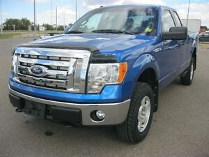 2012 Ford F-150 XLT - ACCIDENT FREE!! FINANCE NOW!!