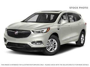 2018 Buick Enclave * Avenir AWD * Moonroof * NAV *