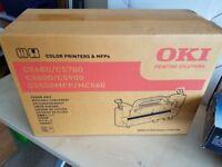 Genuine OKI fuser unit for C5600/C5700/C5800/C6900/C5550 MFP/MC560