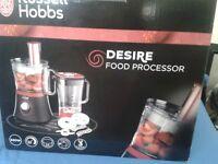 Russell Hobbs Desire food processor