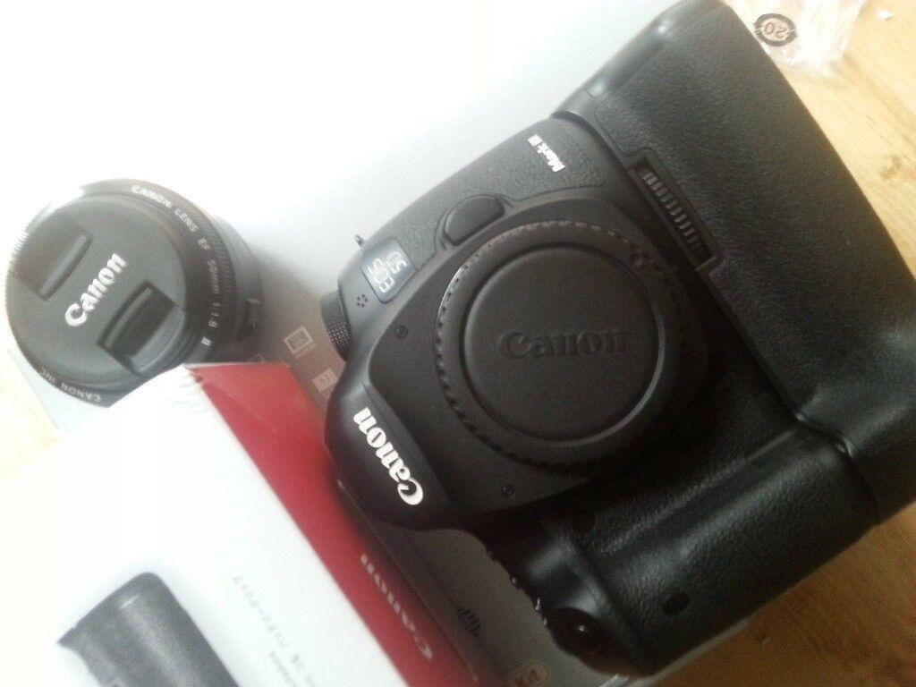 Canon 5D mk iii *MINT*