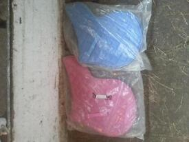 BRAND NEW Size - Cob (PINK or BLUE)