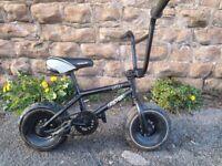 MINI ROCKER METAL BMX KIDS BIKE