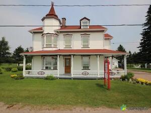 175 000$ - Maison 2 étages à vendre à La Doré