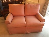FREE DELIVERY small two seater Multiyork Sofa