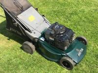 Hayter 48 jubilee Petrol lawnmower