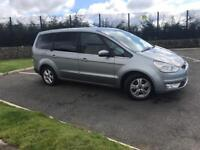 2008 ford galaxy 2.0 tdci auto 7 seater may px swap