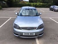 ford mondeo st 2.2tdci 155bhp 06 plate
