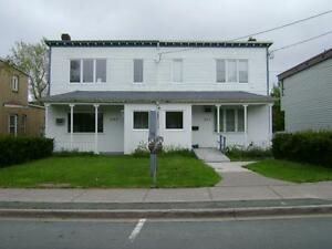 205/ 207 Lemarchant Road 1500.00 Heat included