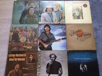 "Vinyl records 12"" album"