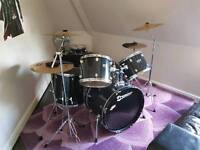 swap my premier Olympic drum kit