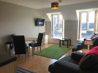 Excellent two bed apartment in Bloomfield Avenue Belfast Excellent location
