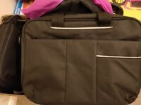 Logik laptop carry bag, new