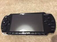 Playstation PSP 3000 - Black