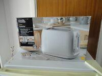 2 Slice Toaster.