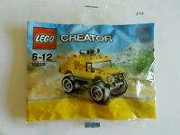 Lego Creator 4x4 - New and Sealed