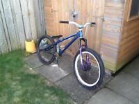 DMR JUMP BIKE CUSTOM (BARGAIN!!!)