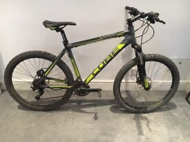 Cube Acid Mountain Bike 26""