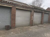 Domestic Garage Available For Rent in Rumney, Cardiff, CF3 4AL