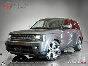 2011 Land Rover Range Rover Sport SUPERCHARGED | LOGIC 7