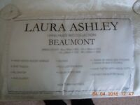 LAURA ASHLEY BEAUMONT 4FT6 MATTRES IVORY