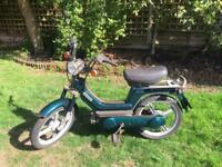 Piaggio Vespa Px Si Electronic With Indicators and Variator like Ciao or Bravo