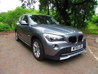 BMW X1 X-DRIVE 2.0d SE *Zero Deposit Finance Specialists* From £217 per month