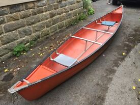 Canadian Canoe for sale