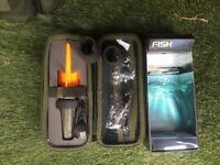 Fishspy camera