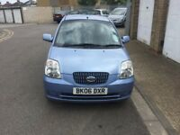 KIA PICANTO LX AUTOMATIC MOT UNTIL AUG 2018 NICE AND CLEAN