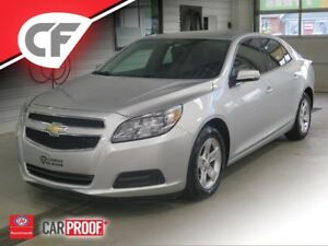 2013 Chevrolet Malibu LT - BLUETOOTH - AUTOMATIQUE