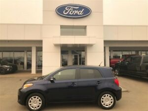 2011 Scion xD HATCHBACK A/C 5SPD 55250KM