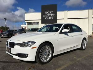2012 BMW 3 Series 328i | XENON | REAL LEATHER | ROOF