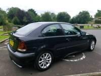 BMW 320TD ES Compact